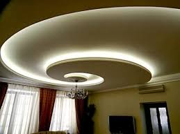 31 Gorgeous Gypsum False Ceiling Designs That You Can Construct Into Your  Home Decor (18