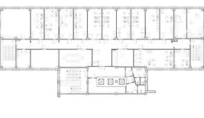 office space plan. ComSpaPlanGAL2 Office Space Plan R