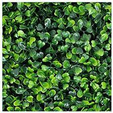 e-Joy 12 Piece Artificial Topiary Hedge Plant Privacy ... - Amazon.com