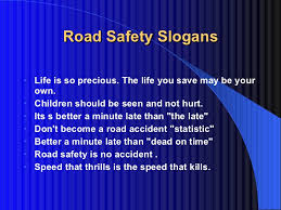 road accident prevention powerpoint presentation photos  66