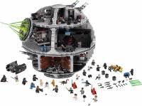 <b>Lego</b> Death <b>Star</b> 75159 – купить конструктор, сравнение цен ...