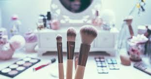 in beauty makeup