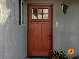 front entry door handles. Craftsman Fir Grain 6-Lite SDL Single Entry Door. Plastpro Fiberglass DRFCG000, Size Front Door Handles