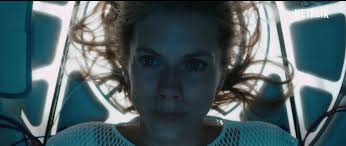 Oxygen probably would have been better as a the twilight zone or black mirror episode, as opposed to being stretched out into a movie. Netflix Fans Left Struggling To Breathe After Terrifying Trailer For New Horror Movie Oxygen