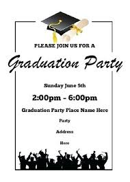 Graduation Announcements Template 007 Template Ideas Free Printable Graduation Top