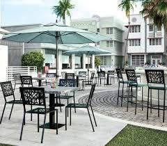 outdoor patio furniture slate