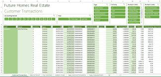 Sage 200 Tips Excel Reporting