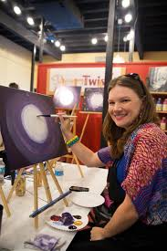 painting with a twist paintings