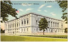Library Of Michigan Pedigree Chart Michigan Genealogists Family History Research Trace Com