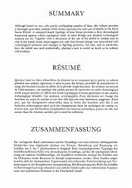 Good Summary For Resume Cool Good Summary For A Resume A Good Resume Summary What To Write In