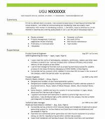 Projects On Resume Project Control Engineer Resume Sample Livecareer