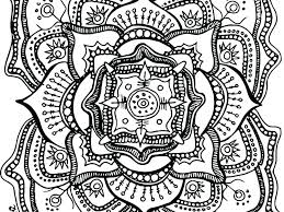 Printable Mandala Coloring Pages Animals Mandalas To Color For