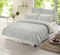 flannelette super king duvet cover