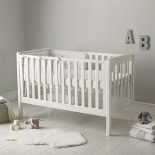 Nursery Bedroom Nursery Childrens Bedroom The Little White Company The