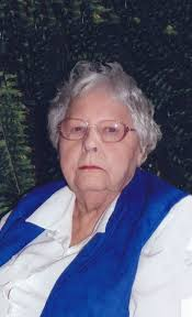 Myrtle Simpson Obituary - Yorkton, Saskatchewan | Bailey's Funeral and  Cremation Care