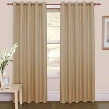 Decorations:Magnificent Brown Modern Simple Curtains Ideas For Large  Windows Decorating Window Curtain Ideas For