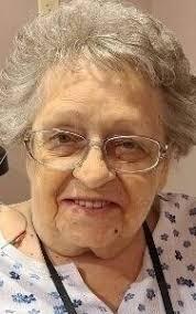 Doris Kirkpatrick — Blessing Cremation Center