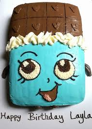 Cheeky Chocolate Cake Krystals Cupcakes