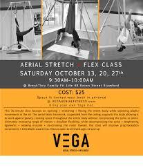 aerial stretch flex cl
