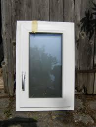 Kleines Klo Fenster 064wm²k Milchglas Josko In 4910 Pattigham Für