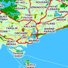 Driving Trip Planner Travel Guide Singapore Driving Directions Route Planner