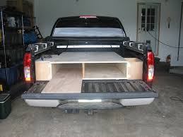 review truck bed storage