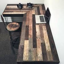 buy pallet furniture. Unique And Elegant Pallet Project Ideas Rustic Office Create This Workstation With The Pallets Buying Expensive Furniture Could Be So Buy N