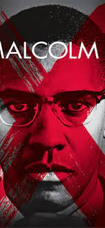 Malcolm X iPhone Wallpapers Free Download