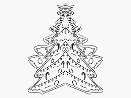 Printable Christmas Tree Printable Christmas Tree Decoration Work Over Easy