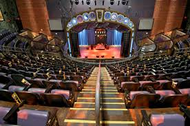 Caesars Atlantic City Show Seating Chart Sleep Train