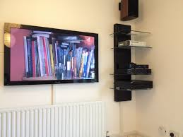 Pioneer plasma TV installation in London
