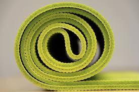 Image result for yoga mat public domain image