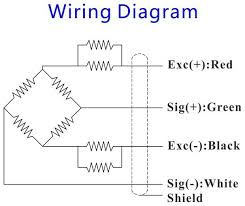 load cell wiring diagram load image wiring diagram omega load cell wiring diagram ewiring on load cell wiring diagram