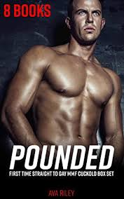 Pounded: by Ava Riley