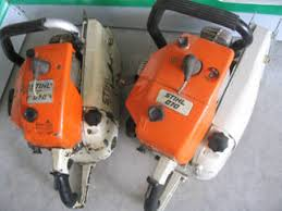 old stihl chainsaw models. stihl 070 old and new chainsaw image models