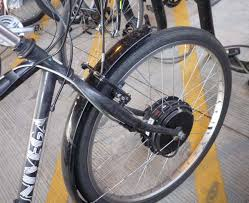 dc motor controller for electric bicycle steps pictures
