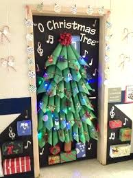 office christmas door decorations.  Christmas Unique Door Decorations Office Christmas Doctors Ideas Ide   For The Funny Decoration Diy And Office Christmas Door Decorations O