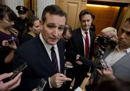 Round Table Capitol Expressway Sen Ted Cruz Visiting Mcallen For Border Roundtable News