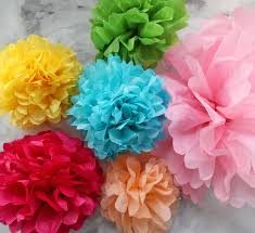 Paper Flower Tissue Paper Tissue Paper Flowers The Ultimate Guide Thecraftpatchblog Com