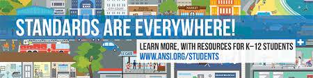 Ansi American National Standards Institute
