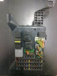 used car parts ford mondeo mk3 mondeo mk3 fuse box ford mondeo st tdci fuse box diagram at Ford Mondeo Fuse Box