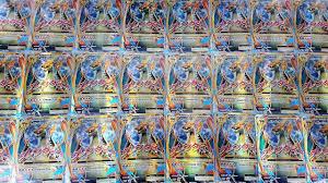too many mega charizard ex full arts pokemon cards bcbm