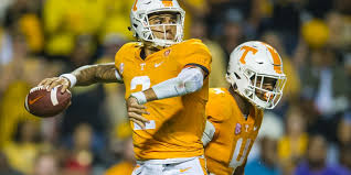 Tennessee 2018 Depth Chart First Draft Gameday On Rocky Top