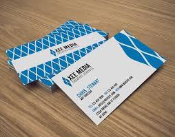Free Business Card Templates Psd 100 Free Business Card Templates Designrfix Com