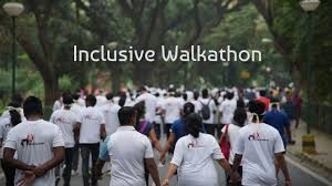 Inclusive Walkathon 2018