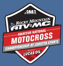 Mx Sports Mx Sports Amateur National Motocross