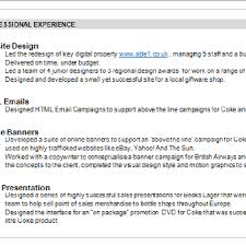 Examples Of Skills For Resume Example Functional Layout Project For
