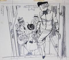 Illustration Art The Sketchbooks Of Austin Briggs Sketchbook In