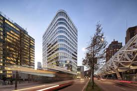 modern office architecture. Modern Office Building Architecture I