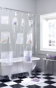 liner stall size standard shower curtain smlf